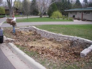 Raingarden Maintenance